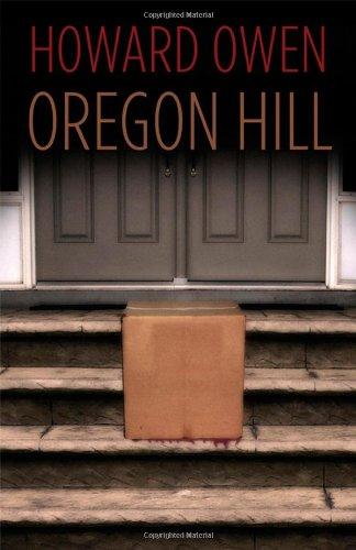Image of Oregon Hill