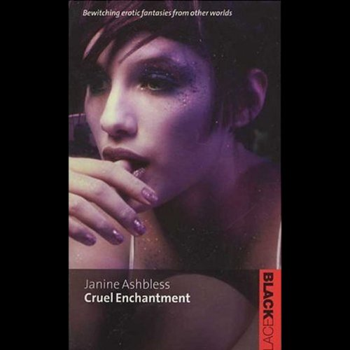 Cruel Enchantment audiobook cover art