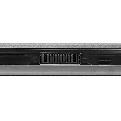 Green Cell Standard Serie A42-U53 Laptop Akku für ASUS U33 U33J U33JC U43 U43F U43J U43JC U52 U53 (8 Zellen 4400mAh 14.8V Schwarz)