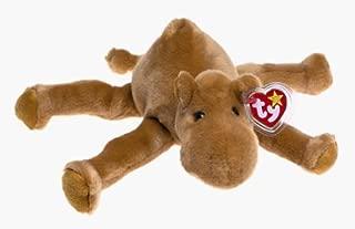 5Star-TD Ty Beanie Buddies Humphrey - Camel