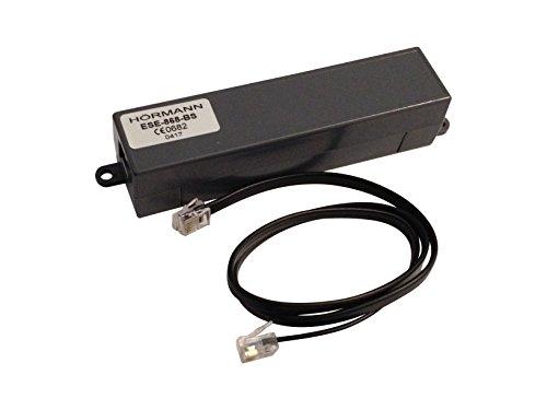 Hörmann ESE 868 MHz BS Funkempfänger für BiSecur Gateway - Serie 2 Garagentorantrieb mit Smartphone öffnen - ESE-868-BS