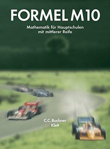 Formel / Formel M 10 – alt: Mathematik für Hauptschulen (Formel: Mathematik für Hauptschulen)