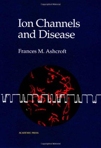 Ion Channels and Disease (Quantitative Finance)