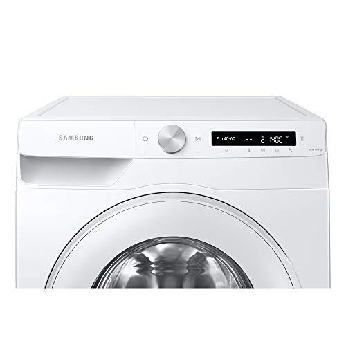 Samsung WW80T534DTW/S3 Lavatrice Ecodosatore Ai Control 8kg 1400 Giri