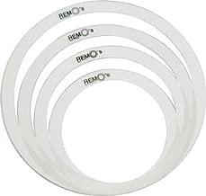 zero rings drums