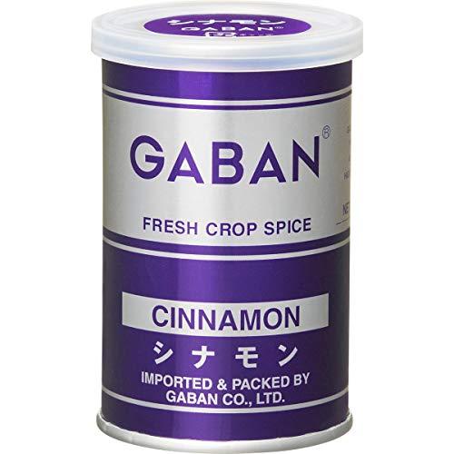 ギャバン シナモン 缶55g