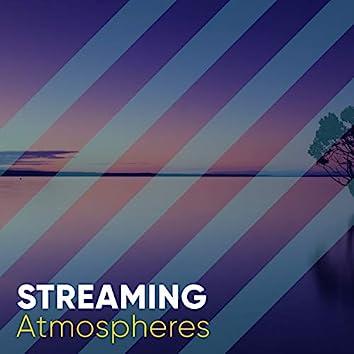 # Streaming Atmospheres