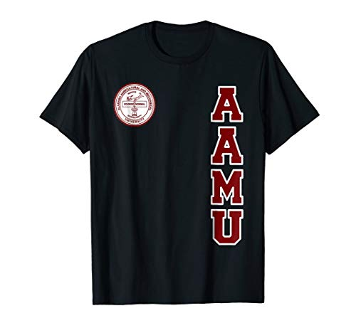 AAMU Apparel - AAMU Sweatshirt - AAMU T Shirt
