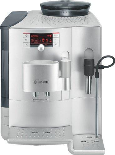 Bosch TCA7151DE Espresso-/Kaffeevollautomat VeroProfessional 100