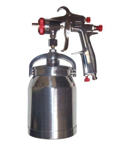 SPRAYIT LVLP Siphon Feed Spray Gun