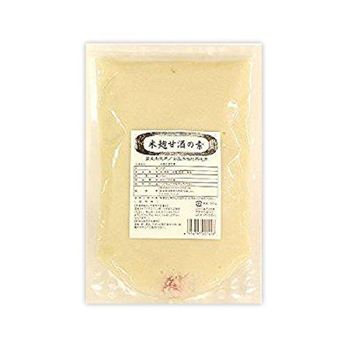 業務用 米麹甘酒の素(2倍濃縮)1.5kg 甘酒 米麹 砂糖不使用 麹 濃縮タイプ コーセーフーズ