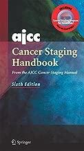 AJCC Cancer Staging Handbook Plus EZTNM (AJCC CANCER STAGING HANDBOOK (BOOK & CD-ROM))
