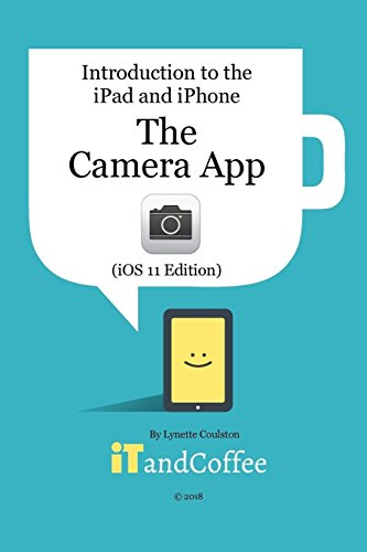The Camera App on the iPad and iPhone (iOS 11 Edition)