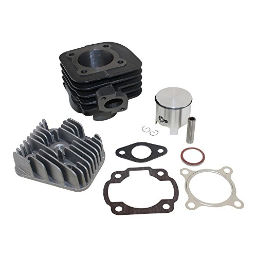 Zylinder Kit 70ccm Minarelli AC Yamaha, Rex, Aprilia, Benelli, CPI, Buffalo