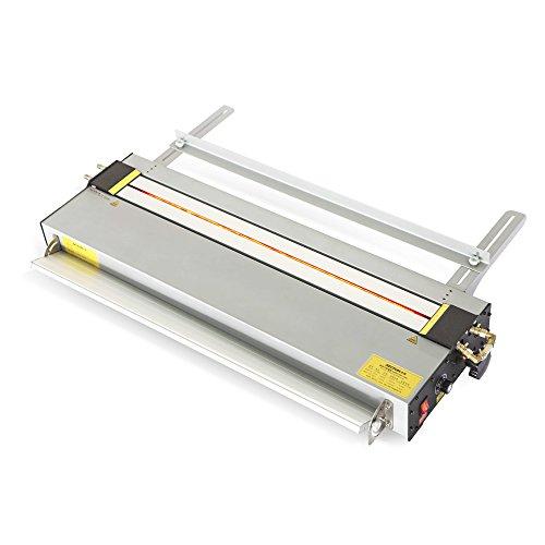 "52""(1300mm) Upgraded Acrylic Lightbox Plastic PVC Bending Machine AC 110V"
