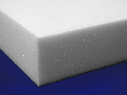 Professional 3 X 36 X 72 Upholstery Foam Cushion Seat Replacement Upholstery Sheet product image