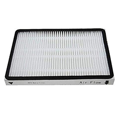 OxoxO Kenmore EF-1 Filtro de vacío HEPA de escape compatible con purificadores de filtro de aire en comparación con 86889 (paquete de 1)