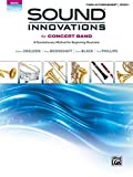 Sound Innovations for Concert Band, Bk 1: A Revolutionary Method for Beginning Musicians (Piano Acc.)