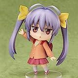 XVPEEN Modelo Than Easygoing Q Version Rennai Miyauchi Cute Model Animated Character Statue Decorati...
