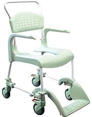 Etac Clean Ducha con inodoro y silla