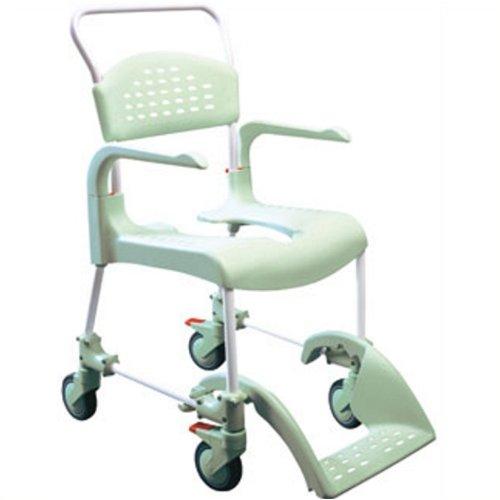 Etac Clean Ducha con inodoro y silla 🔥