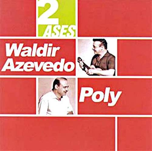 2 Ases [CD]