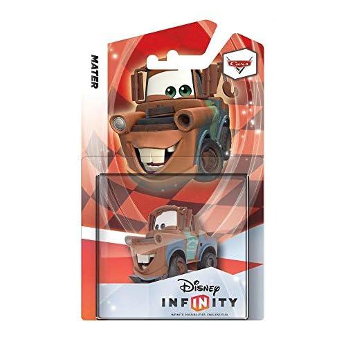 Disney Infinity Character - Mater (PS3/Xbox 360/Nintendo Wii/Wii U/3DS) - [Edizione: Regno Unito]
