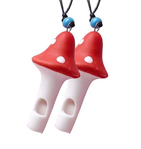 mushroom whistle - 1