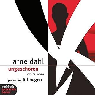 Ungeschoren     Die A-Gruppe 6              Autor:                                                                                                                                 Arne Dahl                               Sprecher:                                                                                                                                 Till Hagen                      Spieldauer: 7 Std. und 32 Min.     199 Bewertungen     Gesamt 4,4