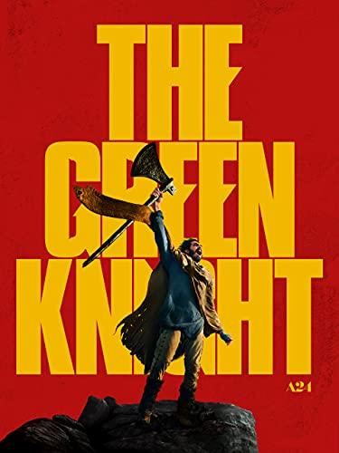 The Green Knight (4K UHD)