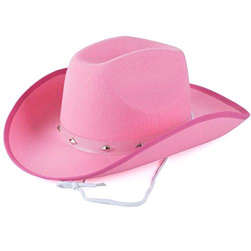El Mejor Listado de Sombreros de cowboy para Mujer los 5 mejores. 1