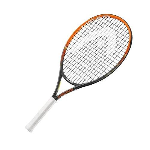 HEAD MÃdchen|Jungen Tennisschläger 235225, Orange, 23, 0726423955979