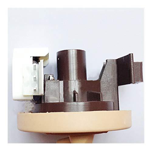 XIAOFANG Reemplazo del Sensor de Nivel de Agua en Forma for Samsung Wf1600wcw WF1702WCS Tambor de Lavado de Piezas de la máquina del Interruptor del Sensor de Nivel de Agua