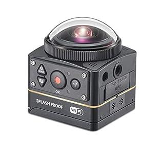 Kodak SP360 4K Explorer Pixpro Action Kamera Pack schwarz (B00M8C81M2) | Amazon price tracker / tracking, Amazon price history charts, Amazon price watches, Amazon price drop alerts