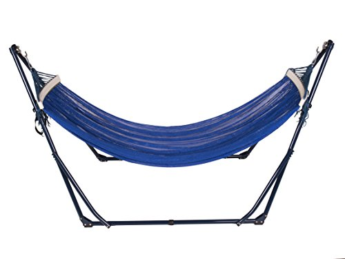 Grand Canyon Gear High-Grade Foldable Hammock with Carrying Bag