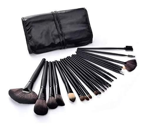 Maquillaje Negro  marca Click Tech