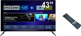 Amazon.es: televisores 43 pulgadas led