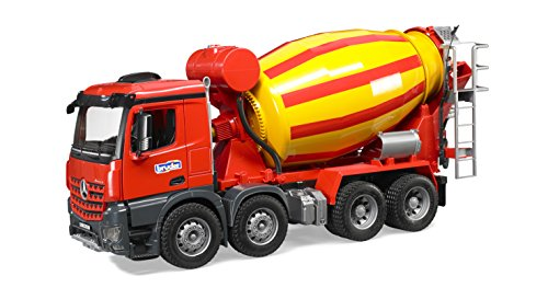 Bruder 03654 Spielzeugmodell