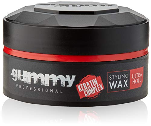 Fonex Gummy Professional Styling-Wachs Ultra Hold - 150 ml