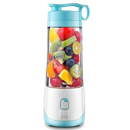 Blender Juicer Mixer Food Processor Mixing Machine Fruit Mixer Smoothie Blender Smoothie Maker Personal Smoothie Mini…