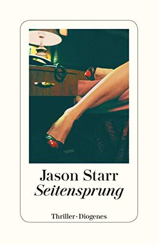 Buchseite und Rezensionen zu 'Seitensprung' von Jason Starr