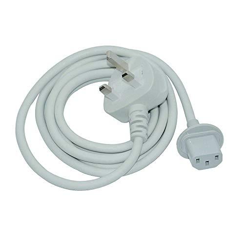 Generic UK-Stecker-Netzkabel für Apple iMac A1418 A1419 A1311 A1312 A1224 A1225