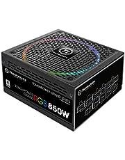 Thermaltake TOUGHPOWER GRAND RGB 850W PC電源ユニット [80PLUS PLATINUM] PS778 PS-TPG-0850F1FAPJ-1