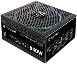 Alimentation ATX Thermaltake Toughpower Grand RGB 850W