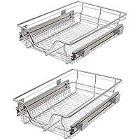 bremermann/® caj/ón telesc/ópico con superficie de almacenamiento 45 cm