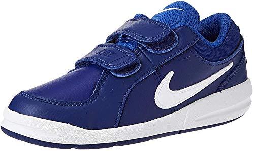 Nike, Zapatillas de Tenis Unisex niños, Multicolor (454500 409 Multicolor), 28 EU