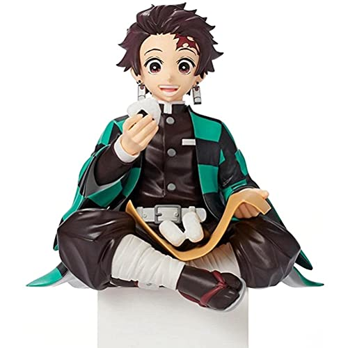 Lubudup Japón figuras de anime, dibujos animados Anime Personajes Modelo Coche Ornamento Para Dormitorio Mesita Sala de estar Regalos Favorito De Anime Fan