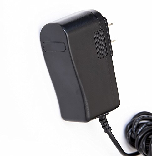 [UL Listed] 5V 3A DC AC Power Adapter for RCA Galileo Pro 11.5 Maven Pro 11.6 Voyager 7 7 Viking Pro ii iii 10.1 Cambio W101 V2 W1162 Atlas 10 Pro12 Smartab ST1009X 2-in-1 Tablet