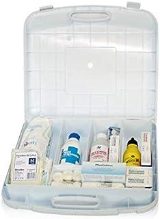 Botiquín maletin primeros auxilios con dotación (270x31x80)