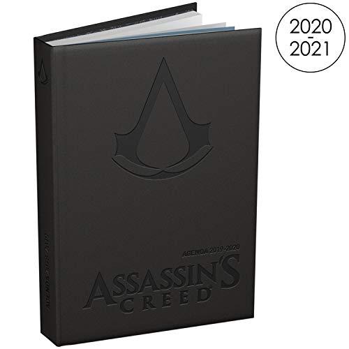 pas cher un bon Programme scolaire Assassin's Creed Août 2020 – Juillet 2021 Enveloppe quotidienne 12 × 17cm…